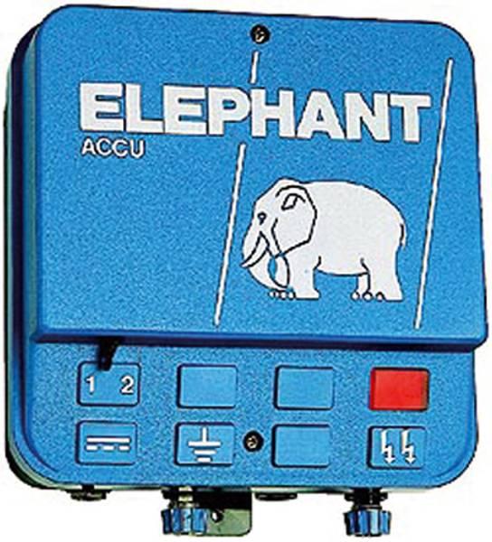 Bilde av Gjerdeapparat Elephant A45